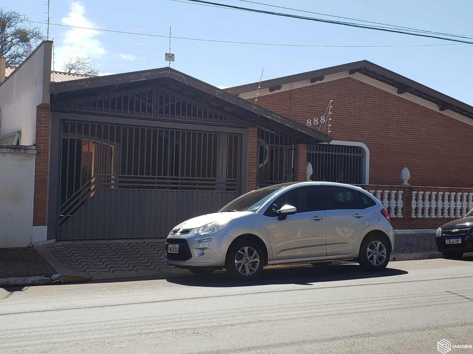CASA VENDA CENTRO